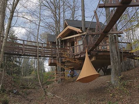 """treehouse Masters"" Looking Up In 2014 Onmilwaukee"