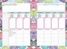 Yearly Training Calendar Template Calendar Template 2018