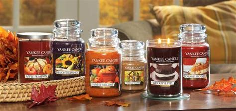 spiced pumpkin candle mavens yankee candle fall gift pack giveaway 112 value