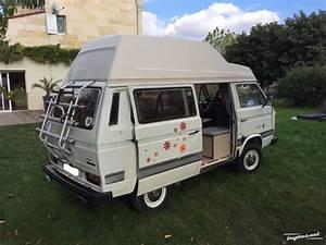 Volkswagen T3 Westfalia : for sale volkswagen combi t3 westfalia 1 9 dg eur 10000 ~ Nature-et-papiers.com Idées de Décoration