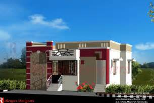 single floor house front design simple one story houses