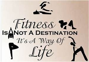 Motivational Fitness Posters  Gym Wall Decorations