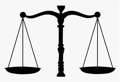 Justice Symbol Scale Lawyer Clip Pngitem