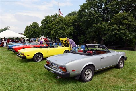 1980 Fiat 124 Spider 2000 Image Photo 11 Of 39