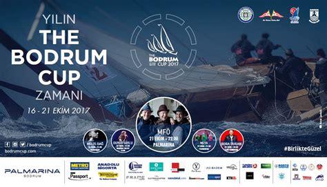 Bodrum Deprem Catamaran by The Bodrum Cup Bakar Sigorta Bodrum