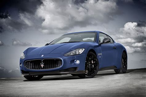 Maserati Granturismo by Maserati Granturismo S Limited Edition Extravaganzi