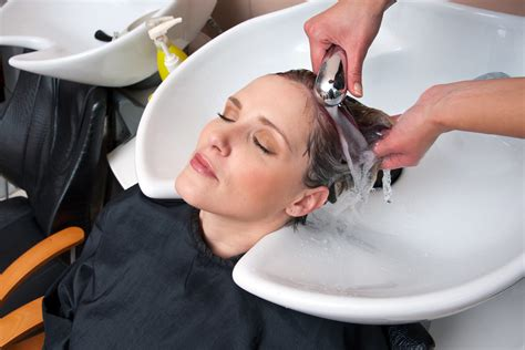discount  total care unisex salon  day