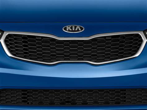 2016 Kia Forte 4-door Sedan Auto Ex Grille, Size