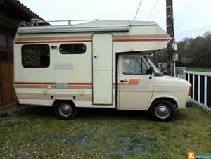 Camping Car Ford Transit Occasion : camping car ford transit occasion ~ Medecine-chirurgie-esthetiques.com Avis de Voitures