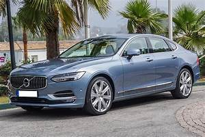 Volvo S90 2017 : 2017 volvo s90 review living the nearly self driving life gearopen ~ Medecine-chirurgie-esthetiques.com Avis de Voitures
