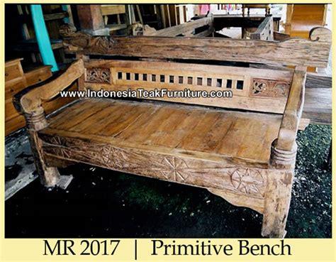 teak furniture factory indonesia