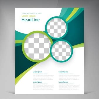 Computer Science Flyer Editible Template by Psd Editable Brochure Design Psd File Free Download
