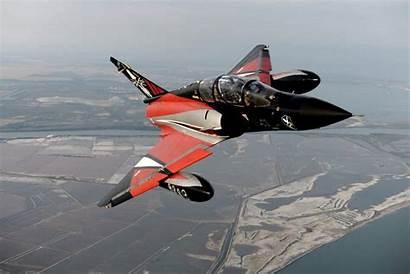 Mirage 2000n Lafayette Escadrille Dassault Chasse K3