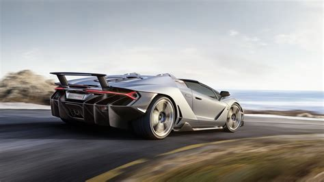 car lamborghini 2017 lamborghini centenario roadster 4 wallpaper hd car