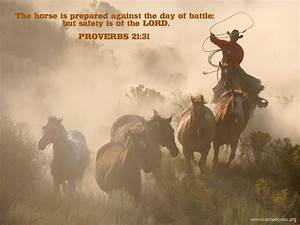 Proverbs 21:31 Wallpaper - Christian Wallpapers and ...