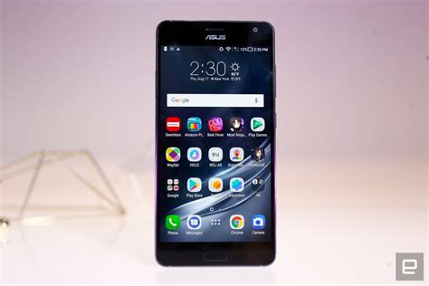 asus zenfone ar review a better phone doesn t much devicedaily