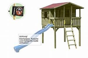 Spielhaus Mit Veranda : gartenpirat stelzenhaus spielhaus tom aus holz mit veranda spielhaus ~ Frokenaadalensverden.com Haus und Dekorationen