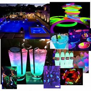 Sweet 16 Pool Party Decorations | www.pixshark.com ...