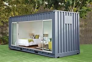 12 Fuß Container : container haus ideen die sie noch nicht kennen ~ Sanjose-hotels-ca.com Haus und Dekorationen