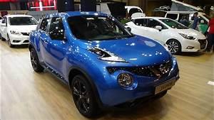 Nissan Juke 2018 : 2018 nissan juke dig t 115 6m t tekna exterior and interior salon madrid auto 2018 youtube ~ Medecine-chirurgie-esthetiques.com Avis de Voitures
