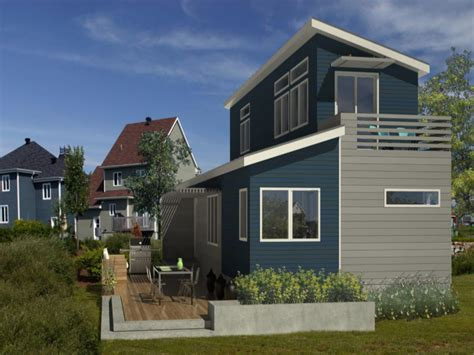Eco Home Design Ideas by Small Eco Home Sustainable Modern House Plans Home Design