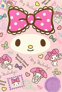 323 best images about My Melody on Pinterest | Sanrio ...