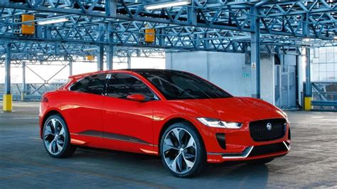 Top 7 Electric Cars Showcased