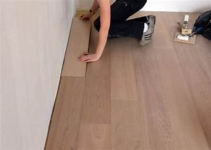 pose de parquet colle en plein techniques et phtos With pose collée parquet