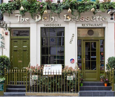 cuisine brasserie home delhi brasserie indian restaurant