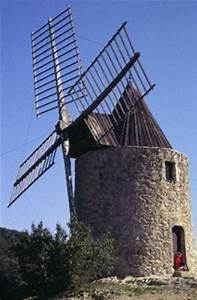 The Windmill: A Medieval 'Steam Engine'? - Medievalists.net