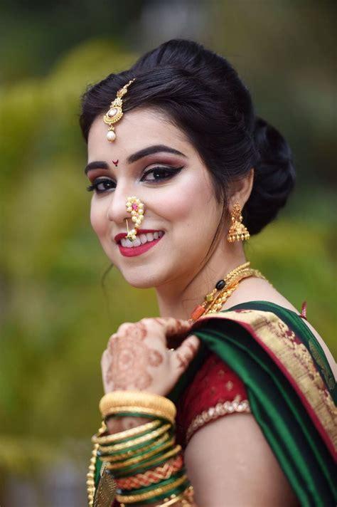 indian bridge indian bride hairstyle indian bridal