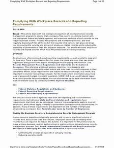 record retention schedule hemerweotk With document retention software