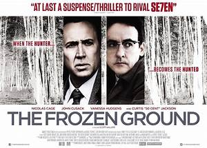 Movie Review – The Frozen Ground (2013)