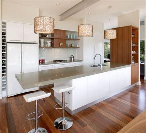 cuisine blanc bois