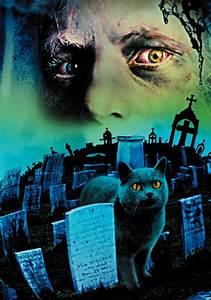 Poster For Pet Sematary Ii | Pet Sematary Movie Fanart ...