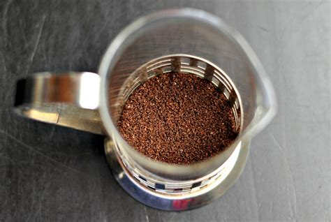 Another thing you can do is look on the package of your coffee. How to Make French Press Coffee - Happy Mothering