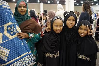 Muslims America Muslim Research Islam Journal Wisconsin