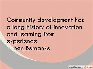 Quotes About Community Development: top 59 Community ...