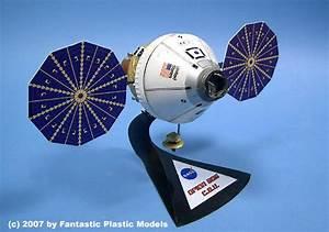 Orion Spacecraft Plastic Model Kit Fantastic - Pics about ...