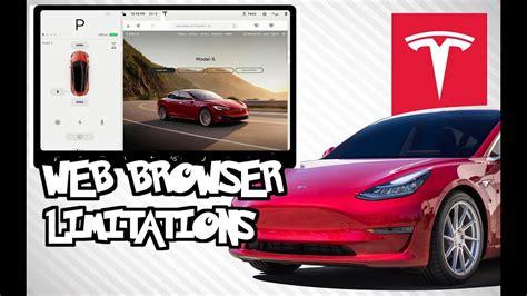 46+ Tesla 3 Web Browser Background