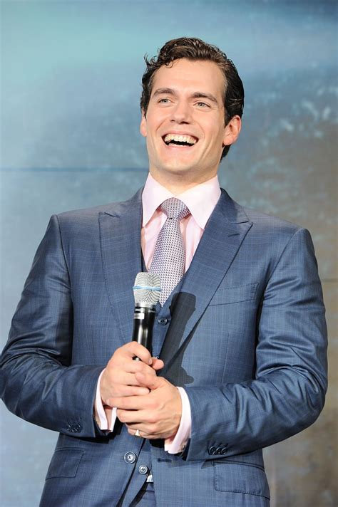 Hot Pictures of Henry Cavill | POPSUGAR Celebrity UK Photo 13