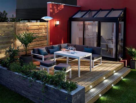 arredo terrazzo arredare il terrazzo ecco come ricreare un oasi di relax