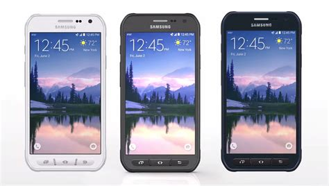 samsung galaxy s7 active release date and price rumors for