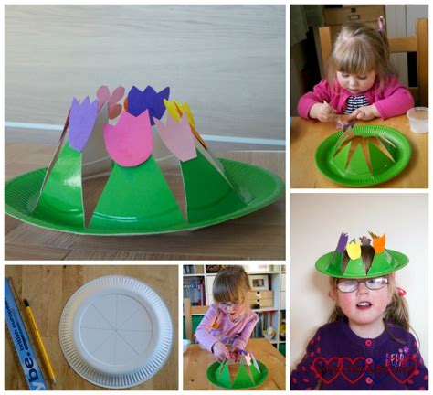 spring lessons for preschoolers crafts for toddlers and preschoolers 553