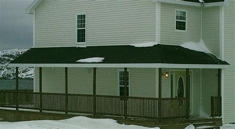 plans   custom build   wood veranda mono roof