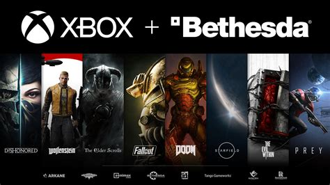 Microsoft Buys Bethesda for $7.5 Billion; What Does It ...