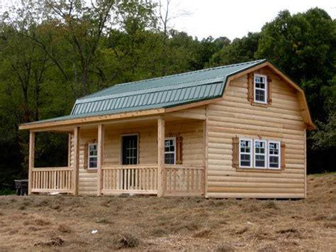 amish built storage sheds ohio amish storage barn gambrel cabins built by weaver barns