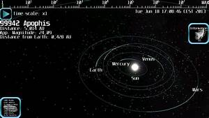 Asteroid Watch - Android Apps on Google Play