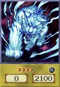 Yu Gi OH Anime Cards