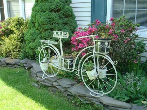 40 Beispiele Für Shabby Chic Garten Mit Vintageflair